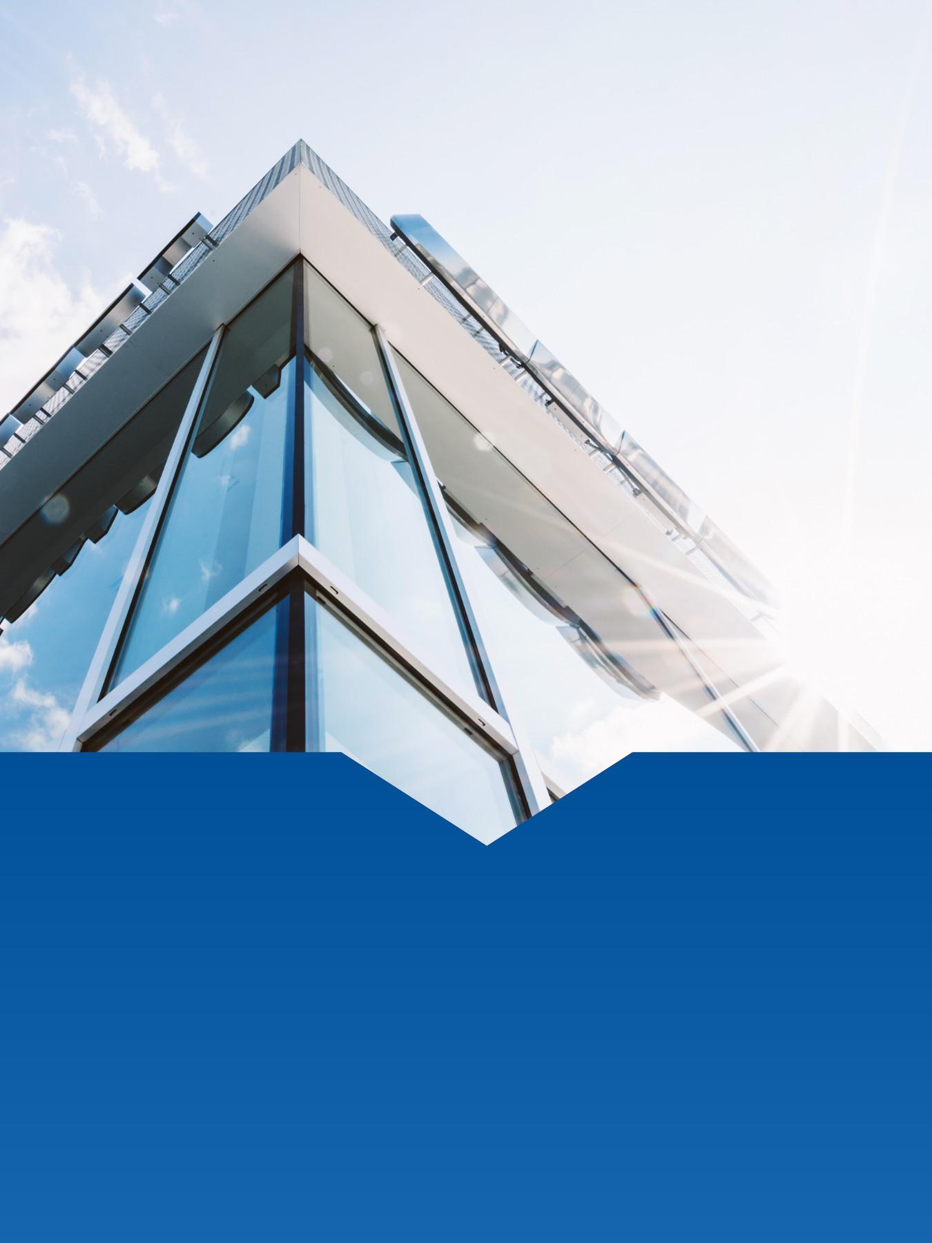 Gebäude-Industrierein Dienstleistungen