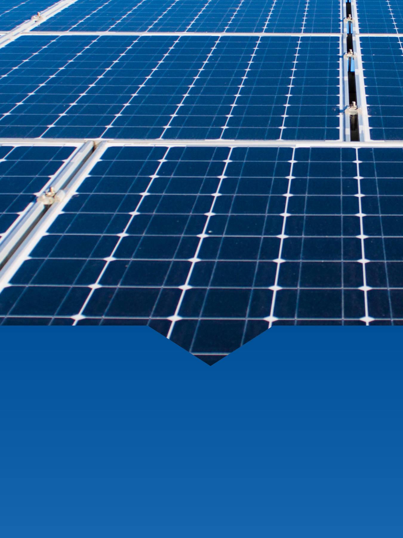 solaranlagen Dienstleistungen