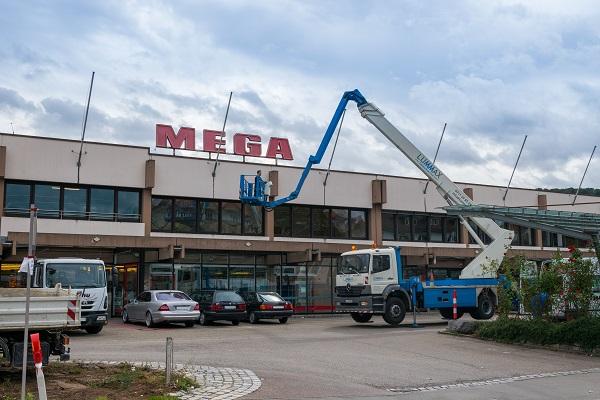 Mega2 Referenzen